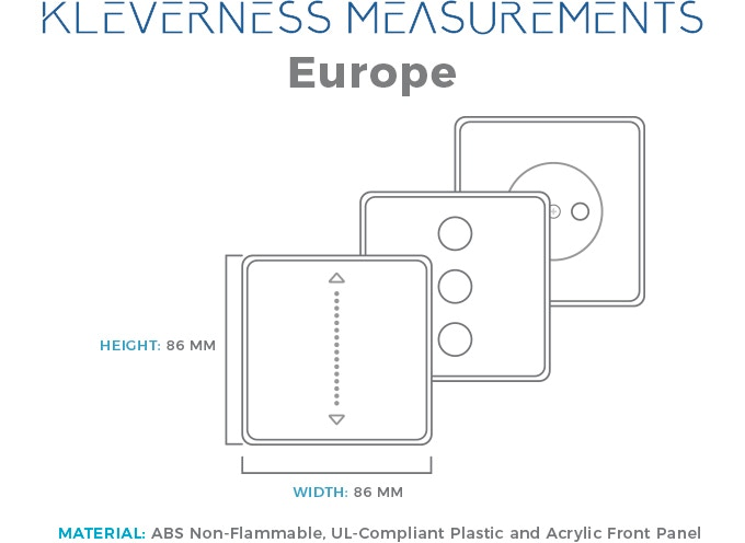 Kleverness The World S Smartest Lighting System By