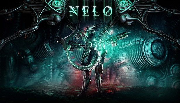 Nelo is the lightning fast, out of this world, genre-blending, bullet-hell, character-action epic meticulously crafted by the loving couple at Magic & Mirrors.