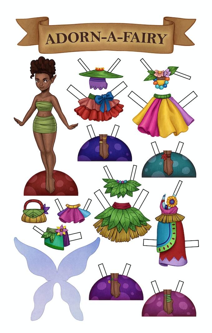 Brown sugar fairies saroja 39 s quest by aiysha sinclair for Tattoos on the heart chapter 1 pdf