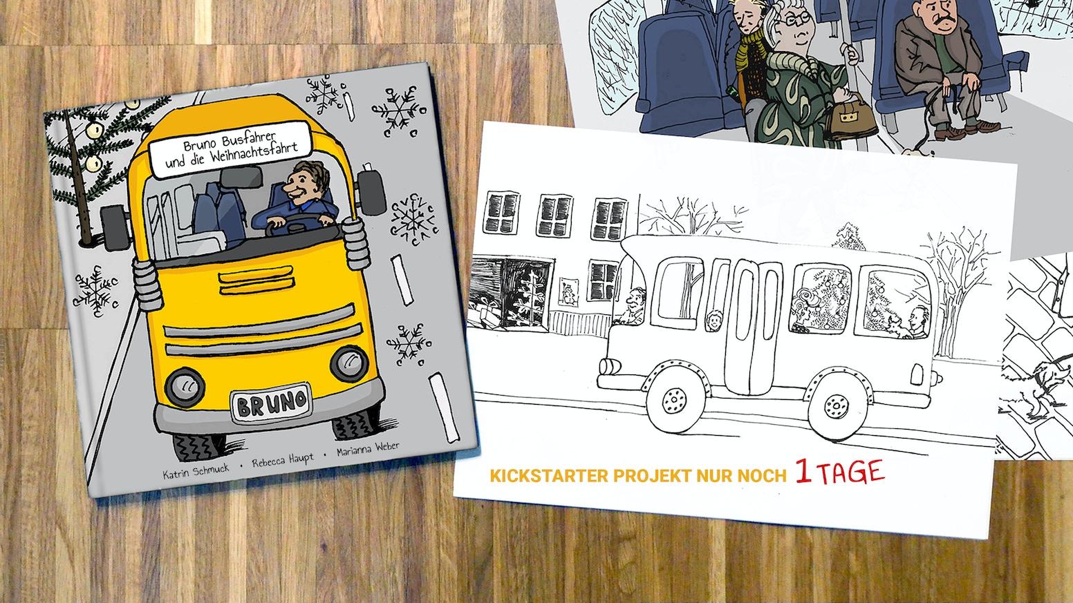Bruno Busfahrer\