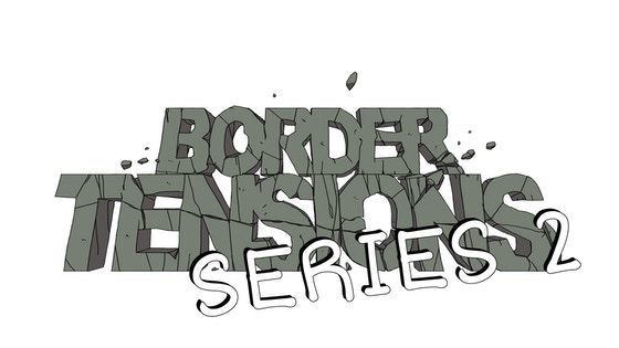 Border Tensions: Series 2! WildCats, Demons, Sprites, Pandas
