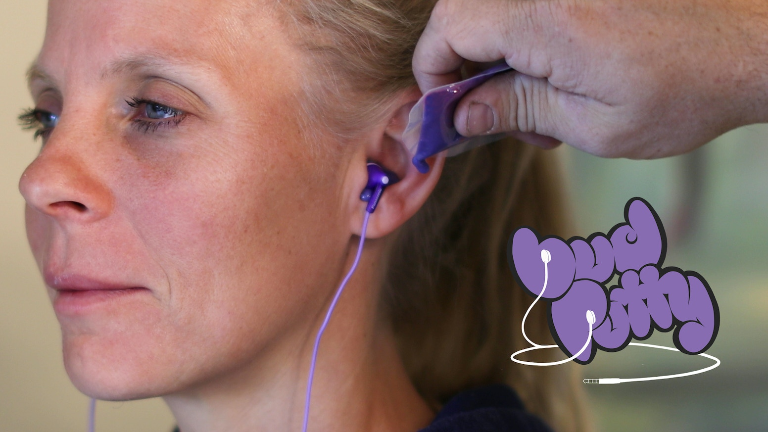 Budputty Keep Your Earbuds In Your Ears By Budputty Kickstarter
