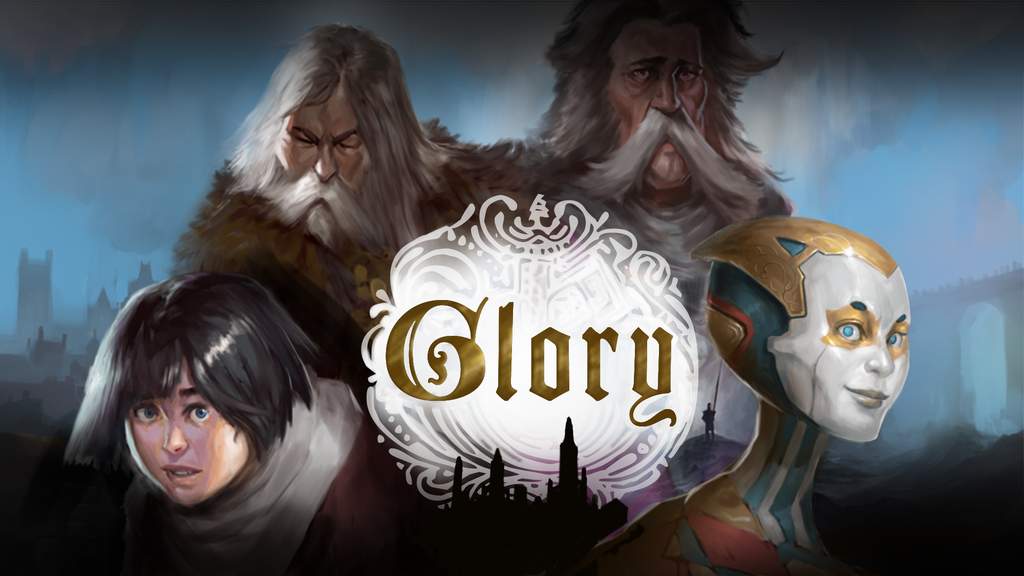 Glory project video thumbnail