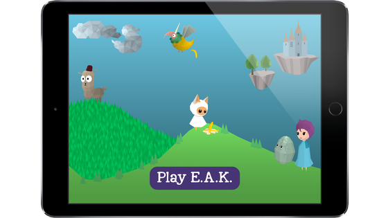 Erase All Kittens - A game that inspires girls to code