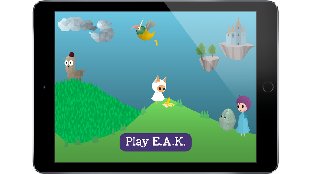 Erase All Kittens - A game that inspires girls to code project video thumbnail