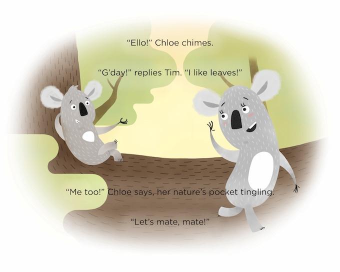 Chloe Has Chlamydia