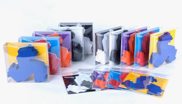 Tetra Kits, Starter Kits, and Explorer Kits