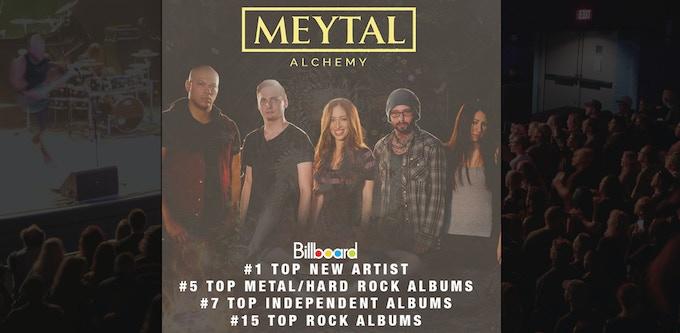 THE NEW MEYTAL ALBUM by Meytal Cohen — Kickstarter