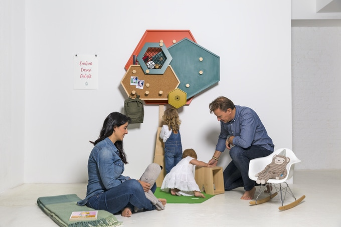 The Treee Plant A Seed In Your Child S Room By Forcurly