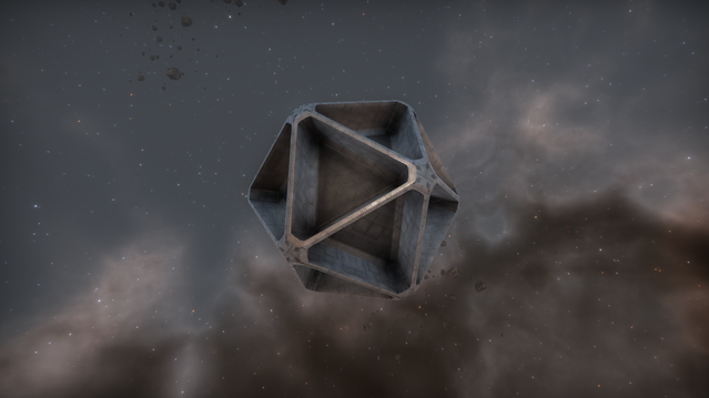 Icosahedra now a part of the PCG Library