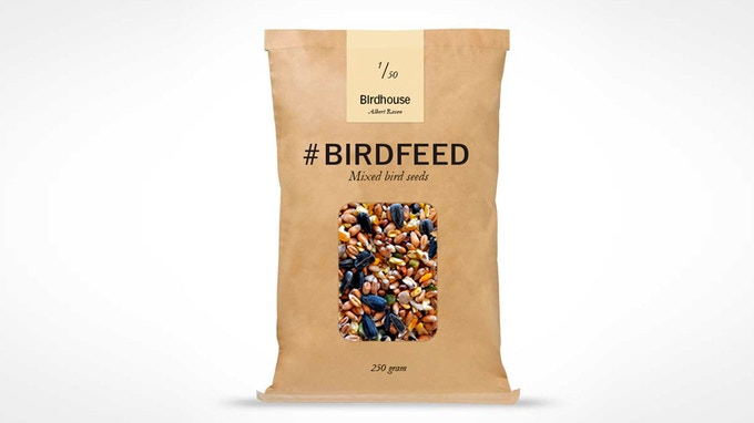 #birdfeed