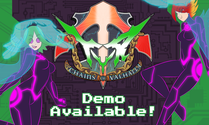 Click here to download demo!