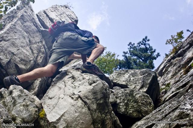 Bonticou Crag & Table Rocks
