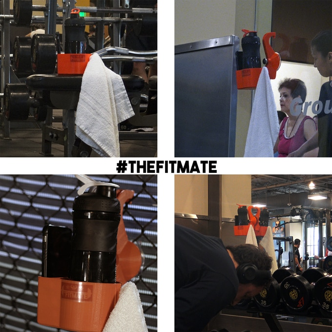 The FitMate