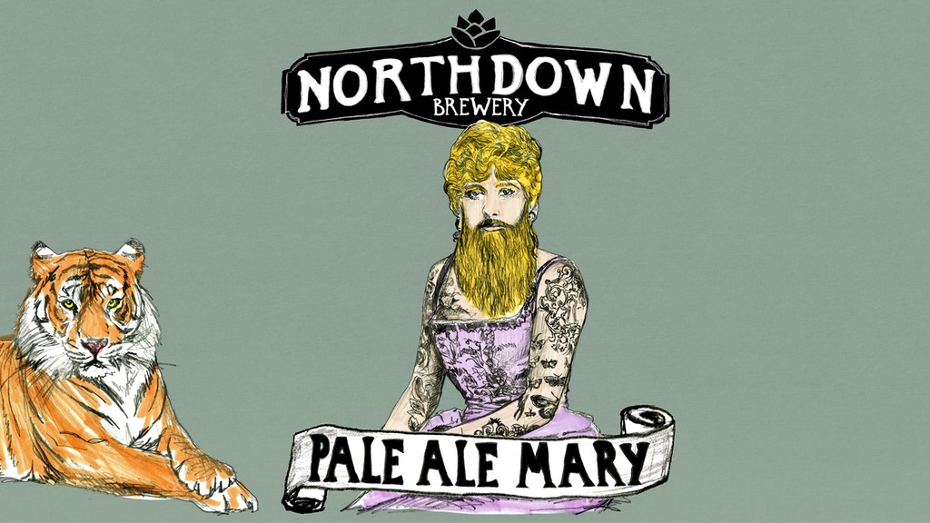 Northdown brewery - great beer brewed by the sea. project video thumbnail