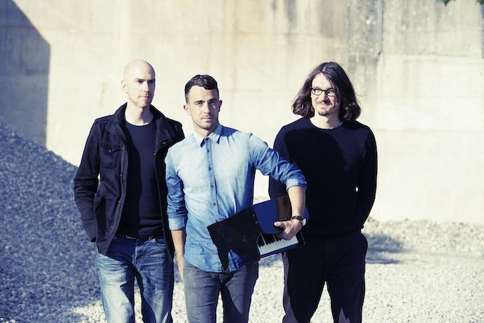 Tim Allhoff Trio