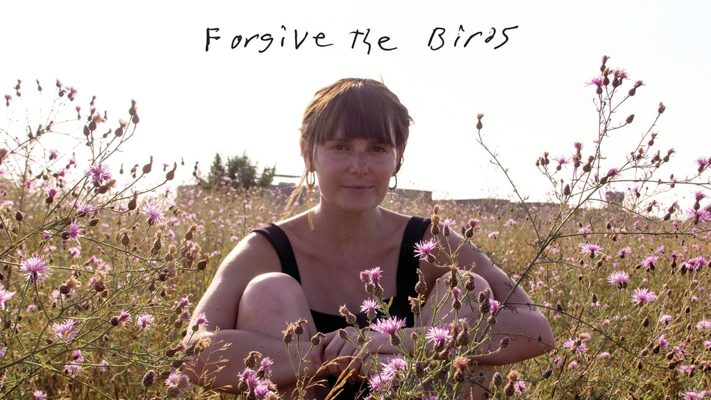"""""""Forgive the Birds"""" by Hayley Sabella: Help these songs fly! project video thumbnail"""