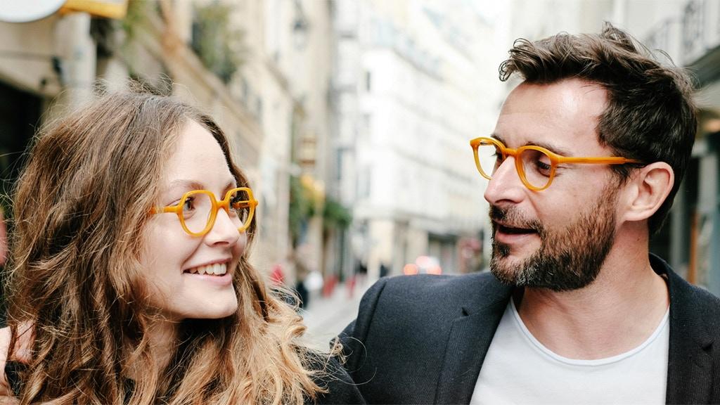 Redefining Luxury Eyewear With Smart Lenses - Lance Glasses