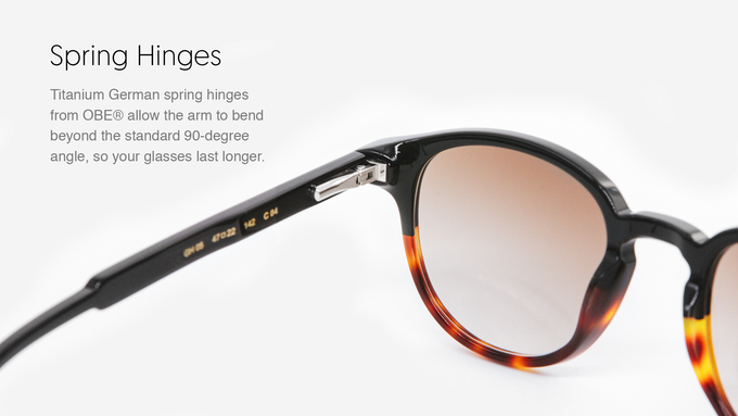 Redefining Luxury Eyewear With Smart Lenses