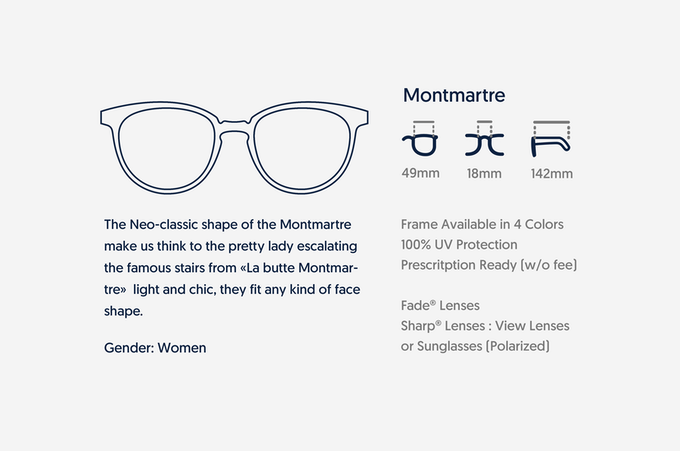 633784540d The package includes  the glasses you have chosen along with your desired  lenses (prescription lenses at no extra cost)