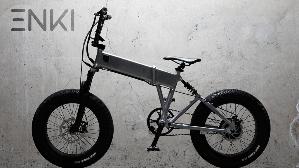Billy ebike: The electric bicycle e-bike redefining joyrides project video thumbnail