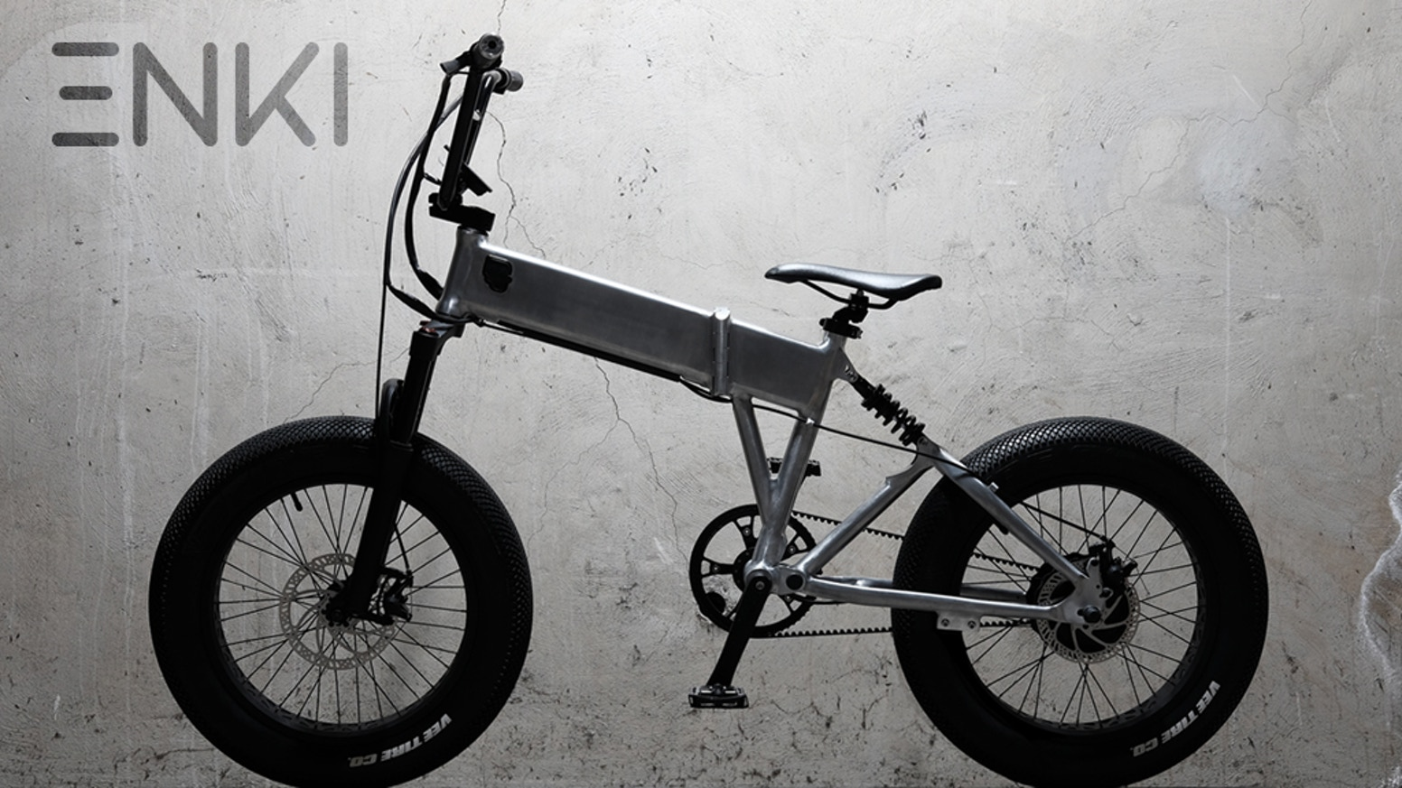 Billy is the go-anywhere urban electric bike that turns curbs and potholes into your ultimate playground.
