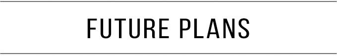 Kickstarter campaign as the base for improvement