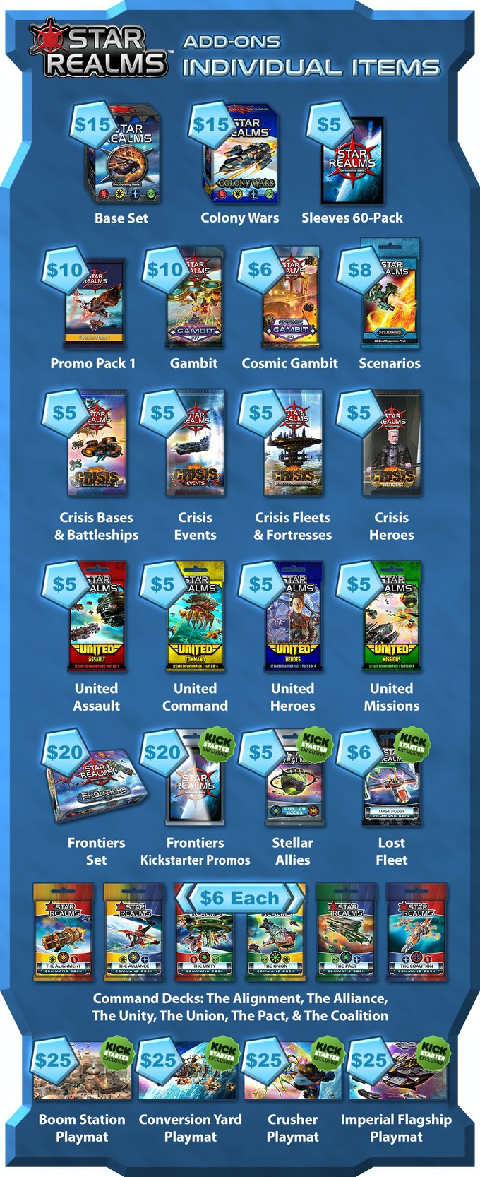 Add some Star Realms to your reward!
