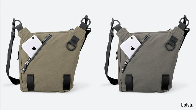 bolstr 2.0 Small Carry for Smartphones.