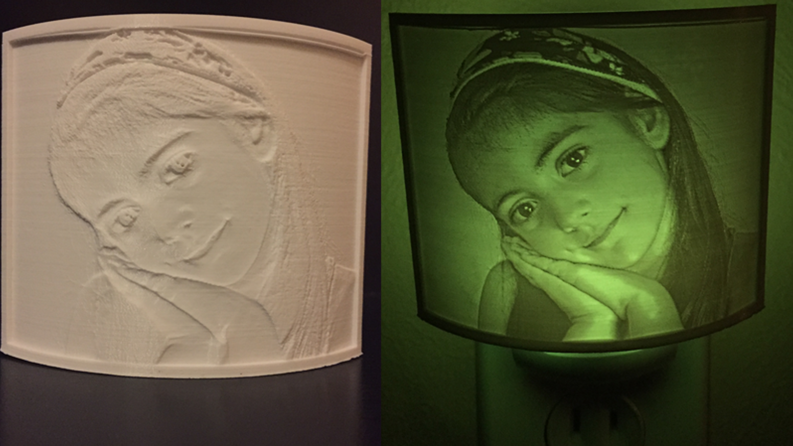 Photo 3D printing, a new way of personal customization by 3D ...