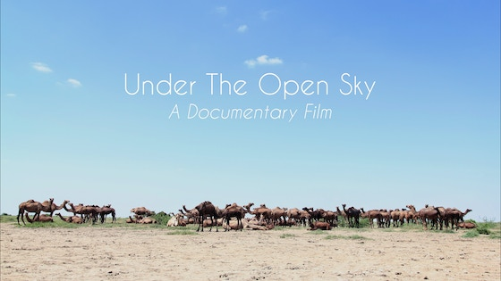Under The Open Sky Documentary