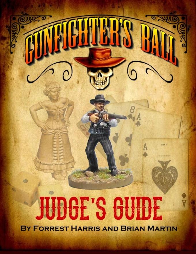 Mockup of rulebook cover