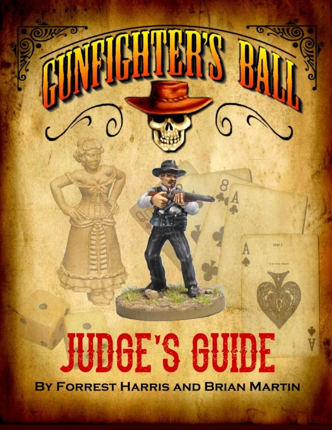 Mockup of rulebook cover