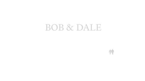 Bob & Dale - A Short Film