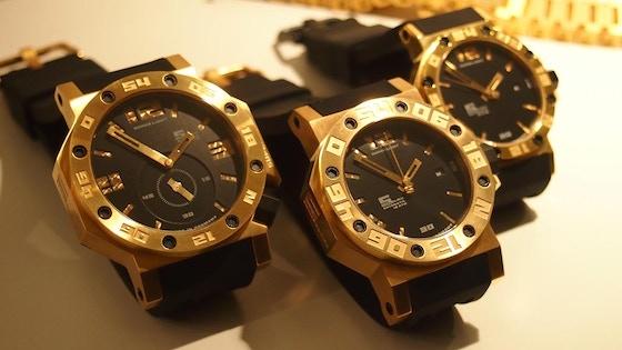 STAALBLOCK Watches \