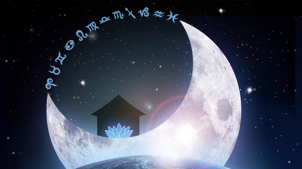 Nightlight Daily Horoscopes 2018 project video thumbnail