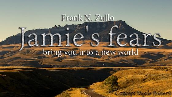 Jamie's fears