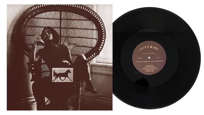 J. Jasmine: My New Music LP