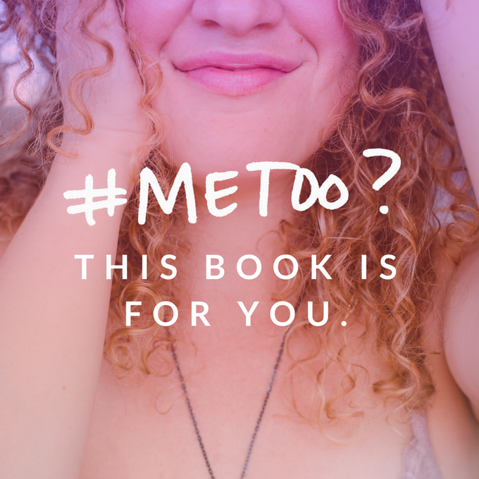 SEX AFTER TRAUMA: Let's publish this book! by Rachael Maddox