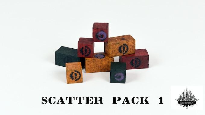 Scatter Pack 1