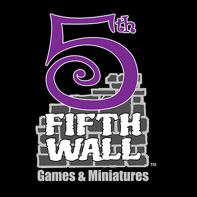 Fifth Wall Games and Miniatures
