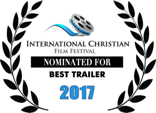 The wholesome message of A Gift of the Heart's trailer earned it a major accolade at the International Christian Film Festival.