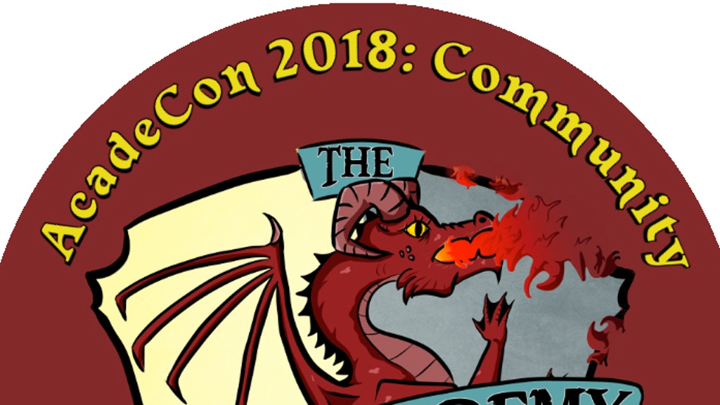 AcadeCon 2018: Tabletop Gaming Convention in Dayton Ohio project video thumbnail