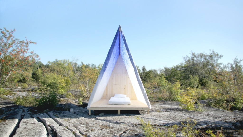 Designers on Holiday: Opening up the Gotland Camp site project video thumbnail