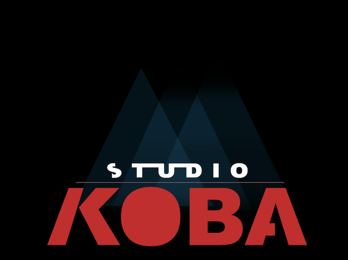 Studio Koba New Logo
