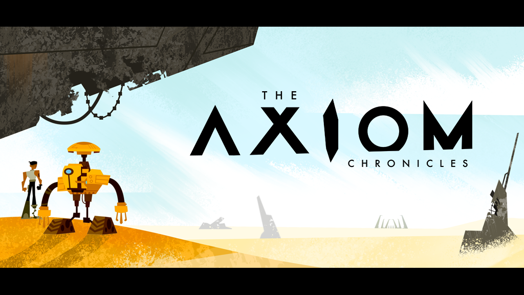 The Axiom Chronicles project video thumbnail