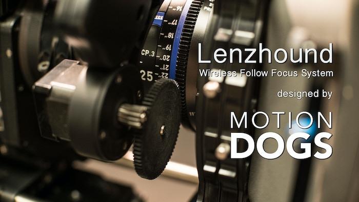 Lenzhound Image