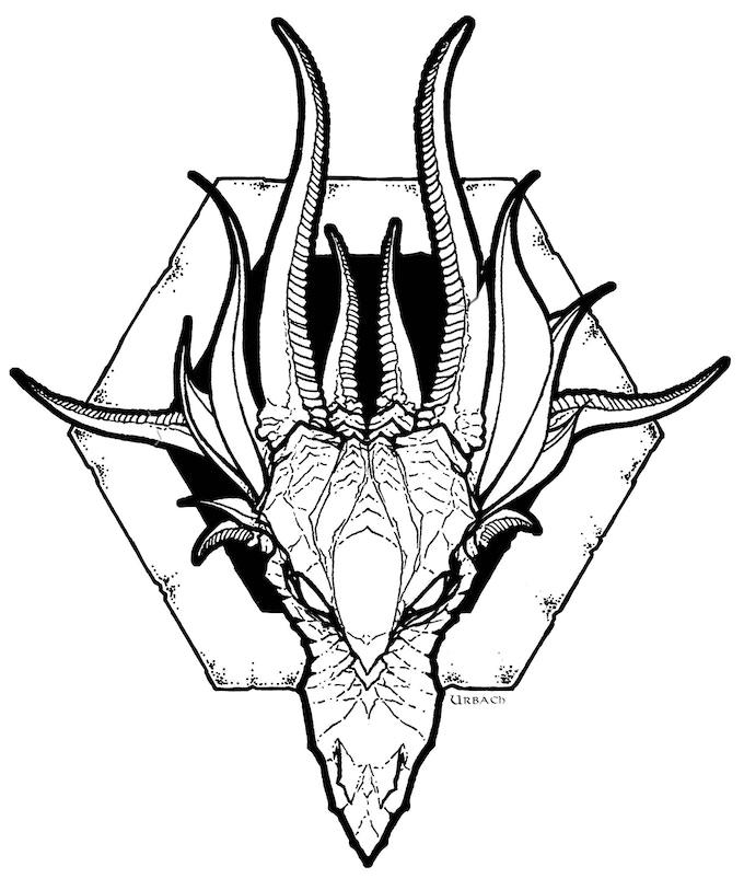 Urbach Dragon
