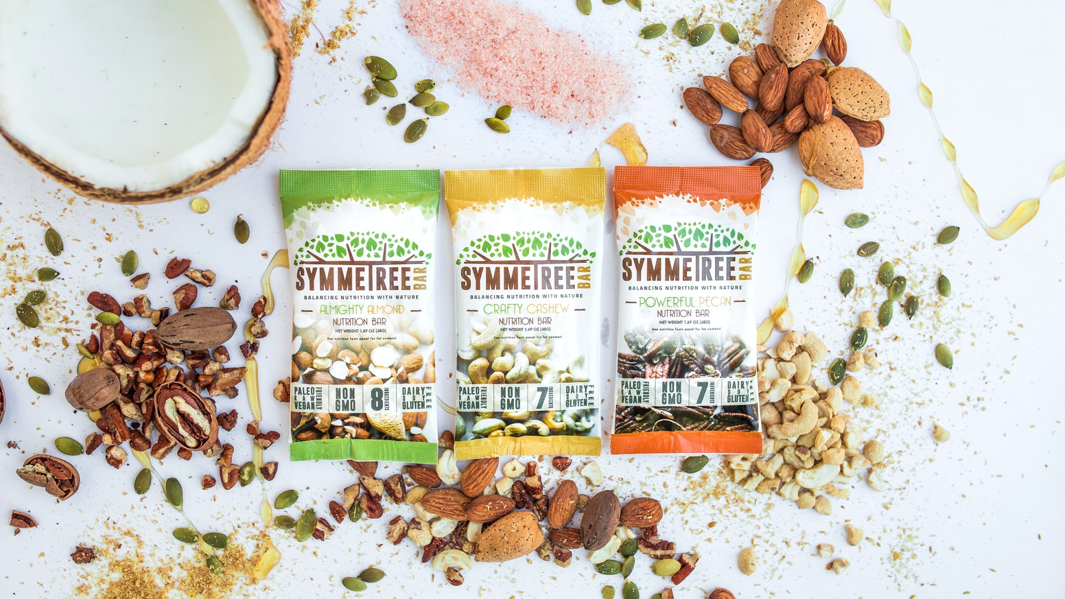 Symmetree bar balancing nutrition with nature by for Food s bar unloc