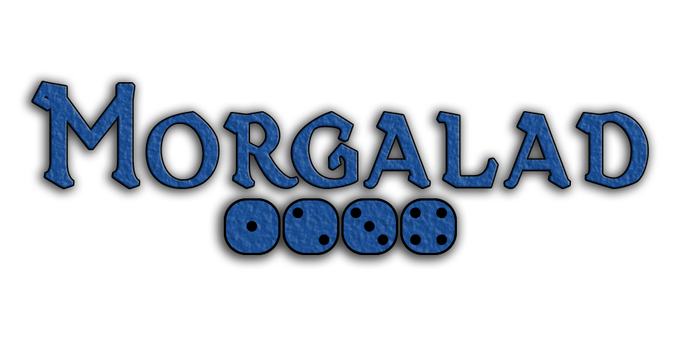 Morgalad is a product created by John R.L. McNabb